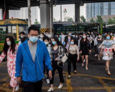 La Chine n'a pas fini sa longue marche vers l'hégémonie économique mondiale