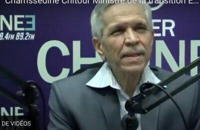 Algérie / La transition énergétique: une nécessité incontournable