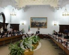 Algérie / Révision de la Constitution: Communiqué du Conseil des ministres