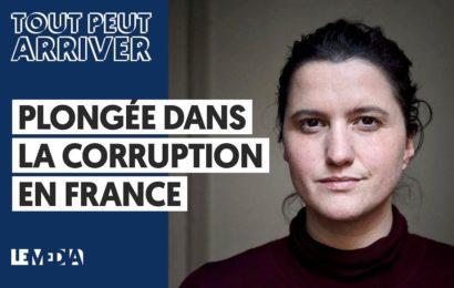 Plongée dans la corruption en France (vidéo)