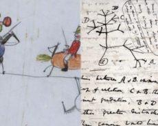 La descendance de Darwin  (I & II)