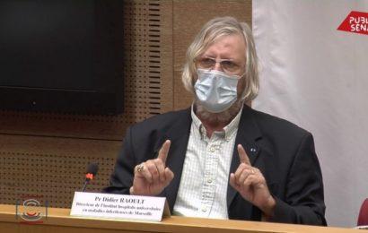 France / Commission au Sénat : un échange surprenant, une vidéo tronquée. La vérité est-elle sous influence ?