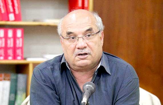 Algérie / Nacer Djabi. Sociologue : «Dans son fonctionnement, le régime ne reconnaît pas les partis politiques»