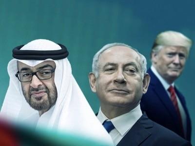 Israël et les Émirats signent les « Accords d'Abraham »