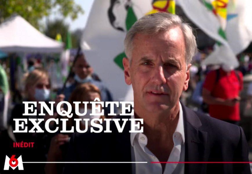Sur M6, un nouveau documentaire sur l'Algérie enflamme les réseaux sociaux