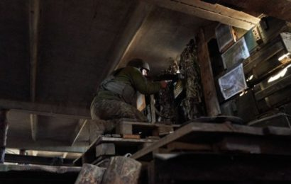 Donbass – La RPD donne deux jours de plus à l'Ukraine pour détruire ses fortifications