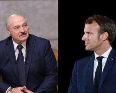 «Le président français aurait dû démissionner» : Loukachenko renvoie Macron aux Gilets jaunes