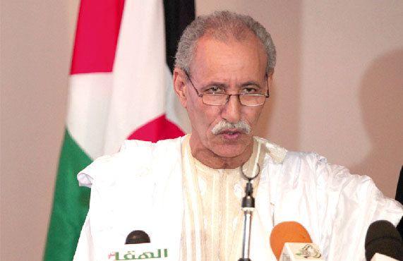 Dans une lettre adressée à Antonio Guterres, Le Président Ghali : «les Sahraouis déterminés à défendre leurs droits légitimes»