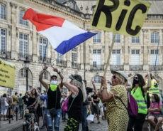 Gilets jaunes soutenus par «10% des Français» ? Quand des médias font mentir un sondage