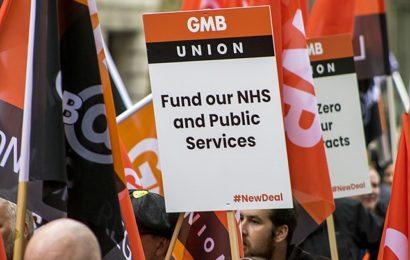 Royaume Uni : Un nouveau rapport accablant fait exploser le syndicat GMB