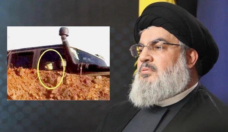 Nasrallah : les soldats israéliens se terrent comme des rats, mais nous finirons bien par en tuer un