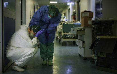 Dépassement du million de personnes décédées des suites de la covid-19