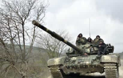 Haut-Karabagh : sept points clés pour comprendre le conflit entre l'Arménie et l'Azerbaïdjan
