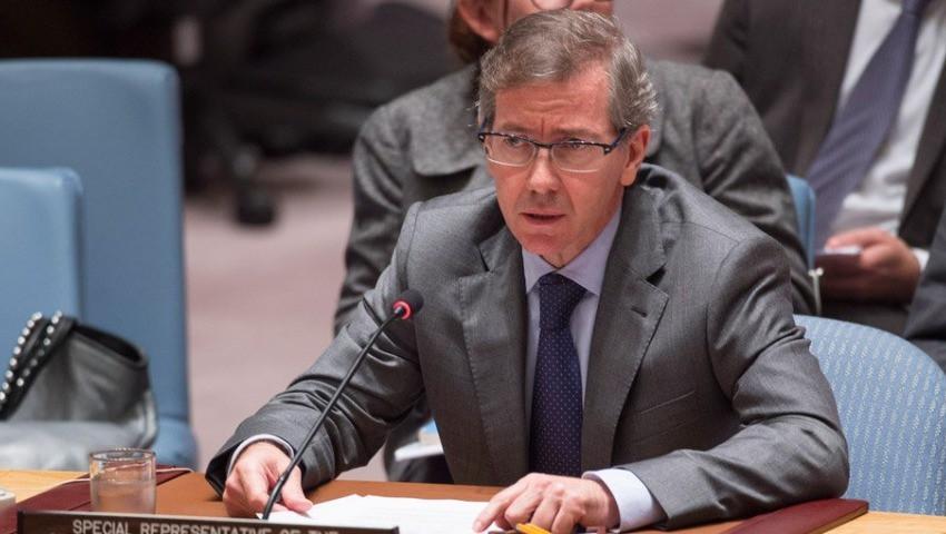 Libye / Rabat annonce une rencontre entre députés libyens rivaux