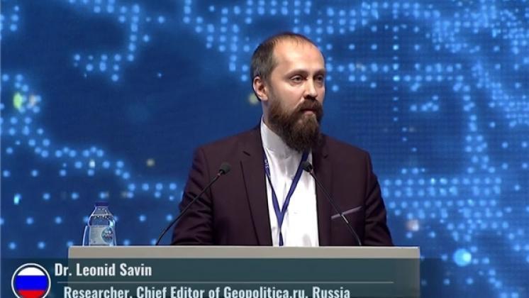 Dr. Leonid Savin : « Toute attaque contre un allié russe est une attaque indirecte contre la Russie »