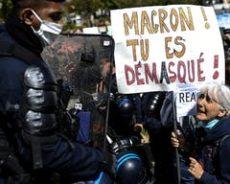 France / L'action publique mise à mal par les clivages politiques