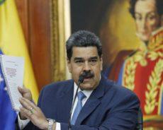 Maduro gracie plus d'une centaine d'opposants