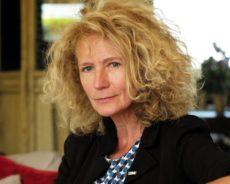 « La Société Savante qui attaque le Pr Raoult a touché 800 000 euros l'année dernière de GILEAD » Martine Wonner