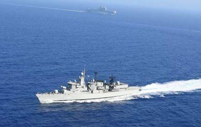 Méditerranée orientale: Erdogan enverra-t-il une «armada» contrer les alliés français et grecs?