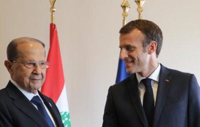 Le Liban, Macron, le « système » et l'ingérence extérieure