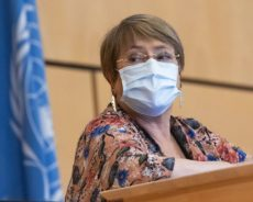 À Madame l'ONU … ne touchez pas à l'Algérie !