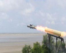 Palestine / 15 missiles de précision et Abraham fait pschitt