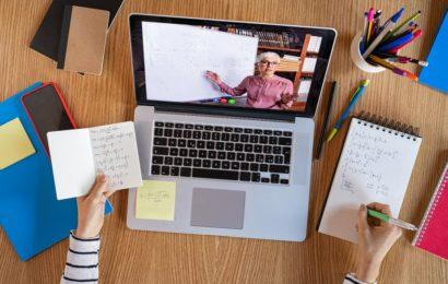 Pédagogie à distance : les enseignements du e‑confinement