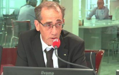 Pierre Audin à TSA : « Si les Algériens inventent une nouvelle façon de s'exprimer, il faut en faire profiter la terre entière »