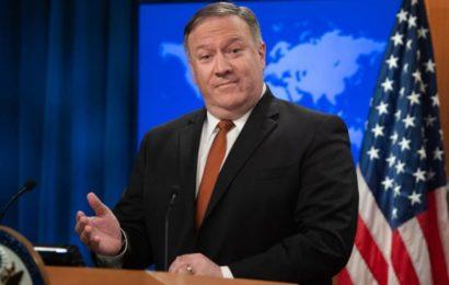 Le populisme des Etats-Unis dans les relations internationales