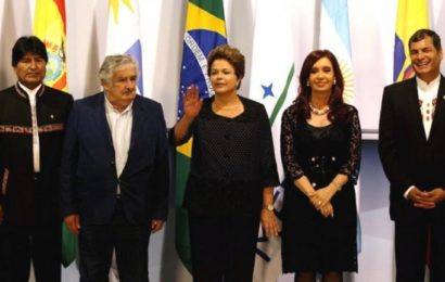 Onze anciens présidents latinos exigent la fin du Lawfare en Équateur