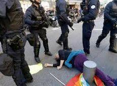 France / Le ministère de l'Intérieur n'a pas à mettre au pas les journalistes qui couvrent des manifestations