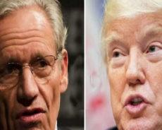 « Rage », le livre de Bob Woodward : La bombe médiatique qui va peut-être sceller l'avenir politique de Trump