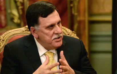 Libye / Fayez el-Sarraj annonce qu'il quittera ses fonctions d'ici fin octobre, selon la TV