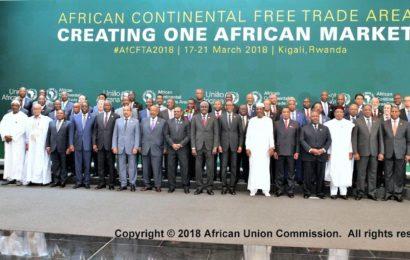 L'Algérie et la Zone de libre-échange continentale : Création d'espaces de commerce au Mali et au Niger