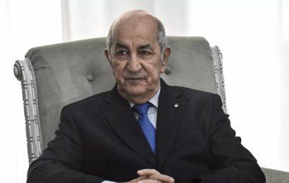 Algérie / Tebboune endosse sa casquette militaire pour peser sur la nouvelle constitution