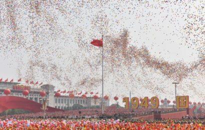 La Chine est-elle déjà la première puissance mondiale ?