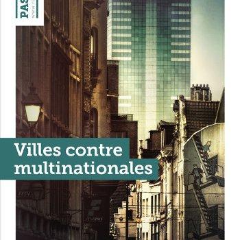 PUBLICATION / « Villes contre multinationales » dans un monde post-Covid