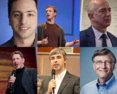 USA / Richesse : Les 50 Américains les plus riches valent autant que les 165 millions les plus pauvres