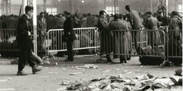 17 octobre 1961 : le jour où la France a jeté les Algériens dans la Seine