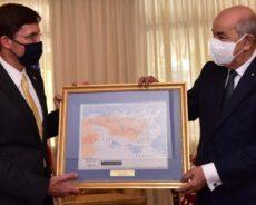 Retour sur la visite du chef du Pentagone, Mark Esper, à Alger : Sahel, antiterrorisme et un parfum de «guerre froide»