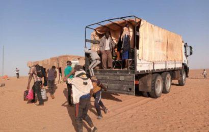 Algérie / Des migrants et demandeurs d'asile forcés à quitter le pays