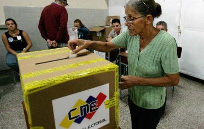 Élections au Venezuela: comprendre les enjeux du scrutin. De nouvelles autorités électorales…