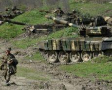 Les enjeux de l'échiquier Arménie-Azerbaïdjan