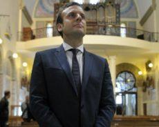 Ce que 740 nostalgiques de l'Algérie française ont écrit au président Macron