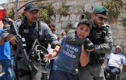 Normalisation du génocide palestinien
