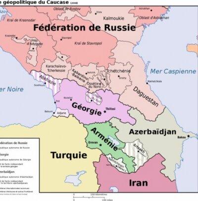 Origines et ramifications du conflit Arménie-Azerbaïdjan