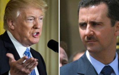 Aveu sur Bachar el-Assad: est-ce que Trump a le droit de faire assassiner d'autres chefs d'État?