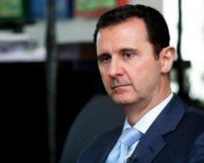 Le théorème de Bachar Al-Assad