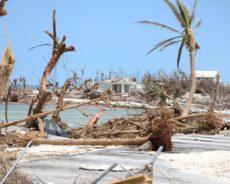 Les Bahamas se relèvent un an après l'ouragan Dorian