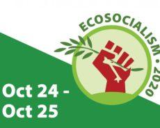 Débat. Un manifeste écosocialiste. Pour un cheminement égalitaire et coopératif vers l'écosocialisme!